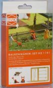 Busch 01191 Mowers and garden tools - reduced